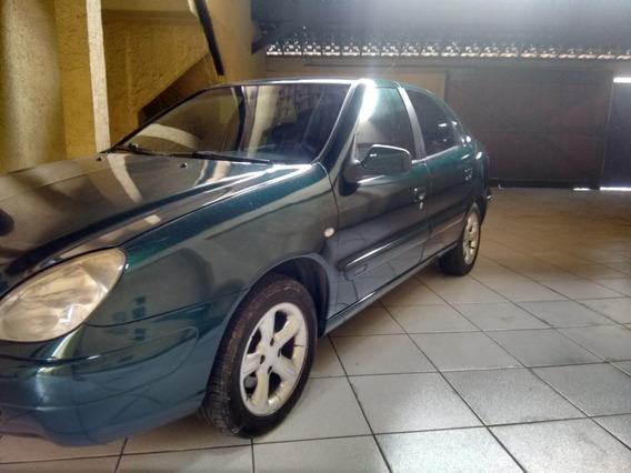 Citroen Xsara Hatch 1.6 16v - 2001