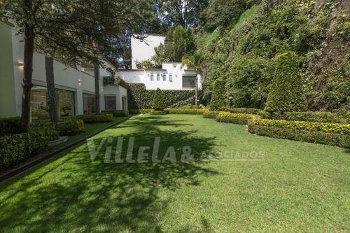 Espectacular Casa En Renta Rancho San Francisco