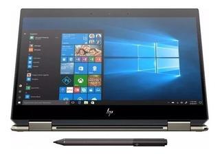 Notebook Hp Spectre X360 13-ap0023dx 4k Touch I7 512ssd