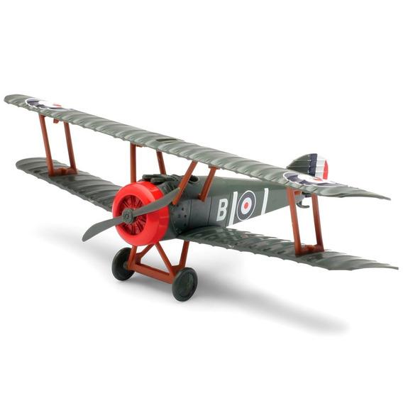 Kit De Montagem - Aviões Clássicos Ii - B25 Mitchell -