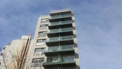 Monoambiente Montevideo