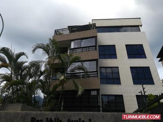 Apartamento En Venta, Miranda, 19-11477 Mf