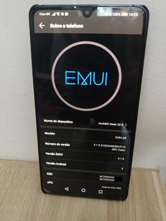 Huawei Mate 20x Global 128gb 6gb Ram 7.2 Mate20x Completo