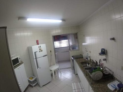 Apartamento 112 Metros 3 Dormitórios Suíte 2 Vagas A 500 Metros Do Metrô Eucaliptos! - 15761