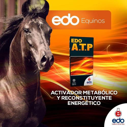 Edo AtpActivador , Reconstituyente Muscular Y Energético