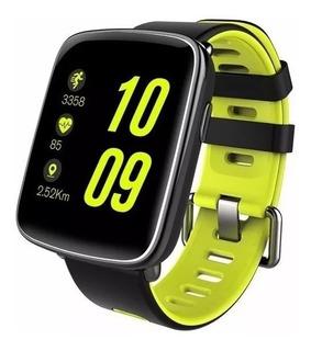 Reloj Inteligente Smart Watch Gv68 Sumergible Android Ios