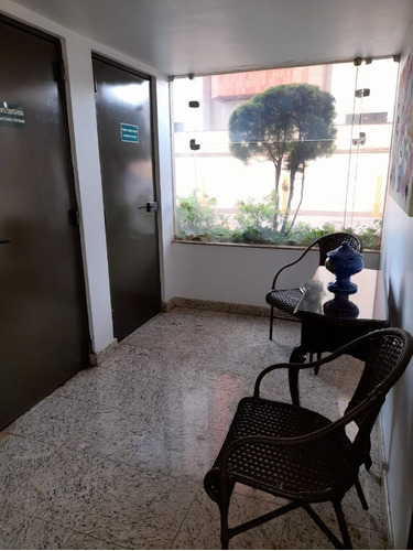 Imagem 1 de 10 de Apartamento - Ap00264 - 69739536