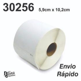15 Rolos Etiqueta 30256 Impressora Dymo 450 Envio Rápido