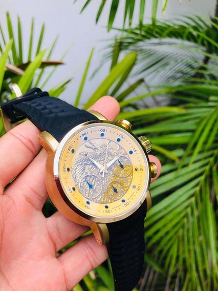 Relógio Invicta Yakuza 15863 R