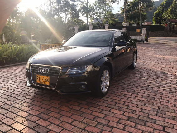Audi A4 Luxury Impecable