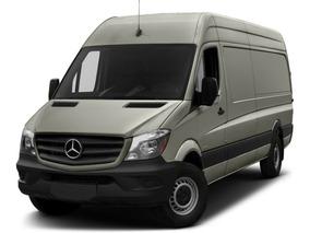 Mercedes Benz Sprinter 413 20l Luxo 2.2 Ano 2013