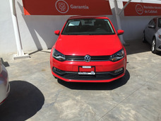 Volkswagen Polo 1.6l L4 Tiptronic