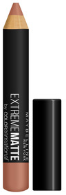 Batom Maybelline Color Sens Extreme Matte 150 Bota Pra Jogo