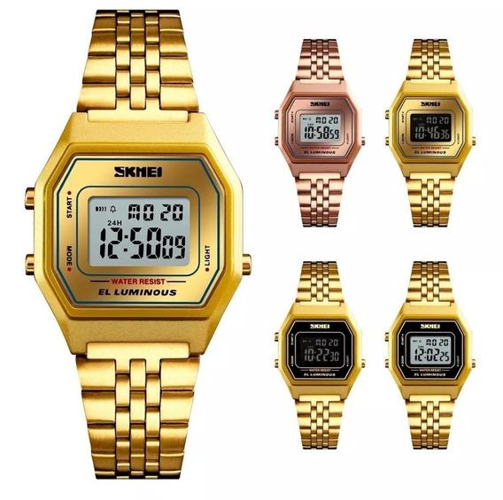 Relógio Digital Skmei 1345
