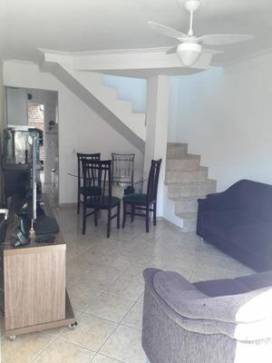 Casa Em Jardim Adriana, Guarulhos/sp De 113m² 2 Quartos À Venda Por R$ 305.000,00 - Ca241569