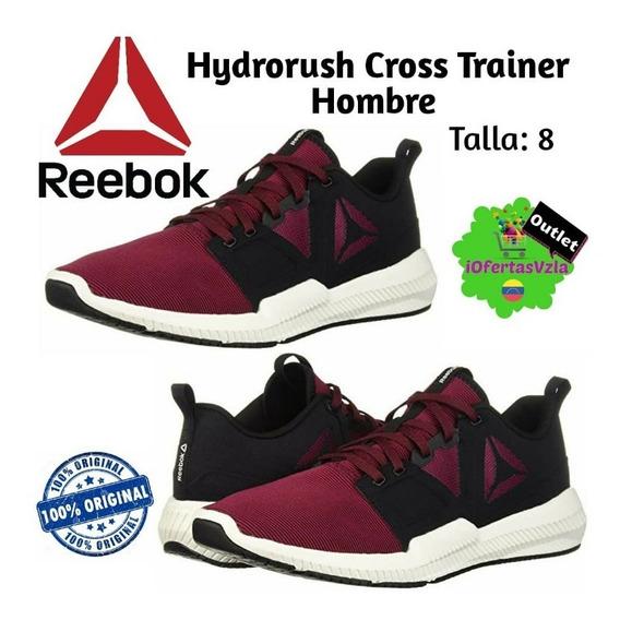 Zapatos Original Reebok Hydrorush Mens Importado Usa (45usd)