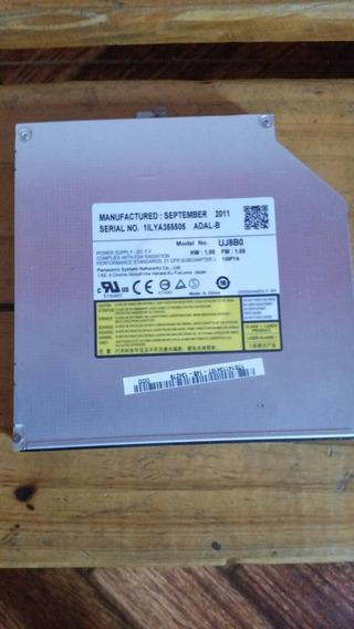 Unidad De Cd Dvd Laptop Asus A53u