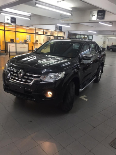 Renault Alaskan Intense Financiacion Tasa 0% $800.000 (lf)
