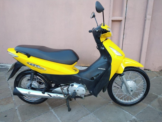 Honda Cg 150 Fan Esdi 2011