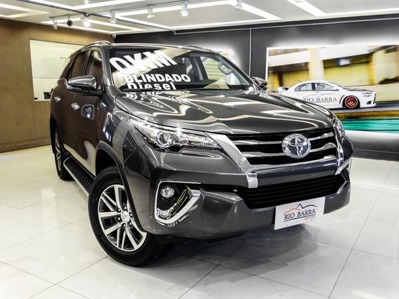 Toyota Hilux Sw4 Srx 2019 Blindado 0 Km (7 Lugares)