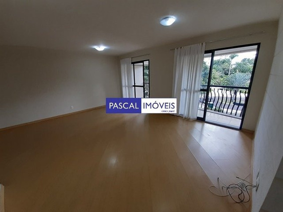 Apartamento De 04 Dormitorios No Alto Da Boa Vista - V-12014