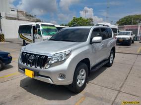 Toyota Prado Tx-l 4x4 3.0 At