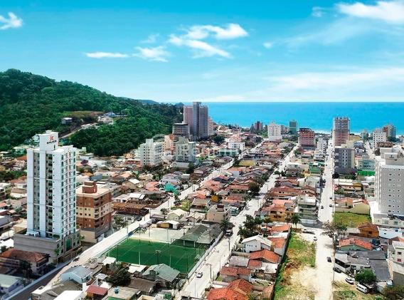 Apartamento A Venda Com 2 Dormitórios Em Itapema - 788