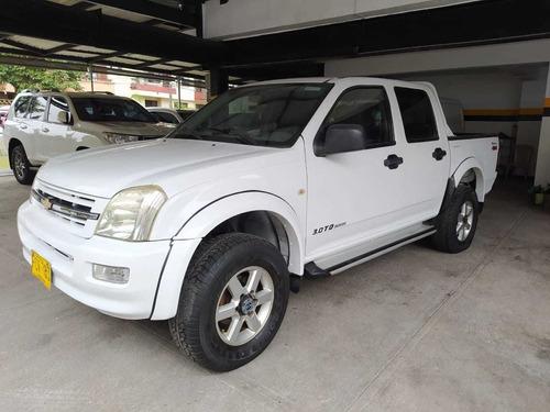 Chevrolet D-max 3.0 4xt Td