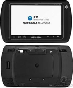 Tablet Motorola Et1, 4g, 7 Pol, Android - Et1n2-7j2v1ug2