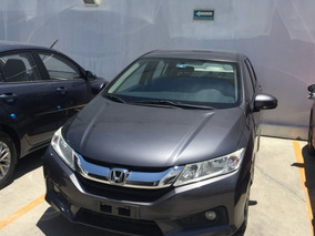 Honda City 1.5 Ex At
