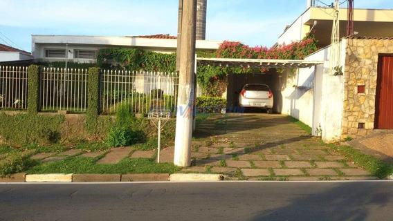 Casa Á Venda E Para Aluguel Em Jardim Chapadão - Ca206519