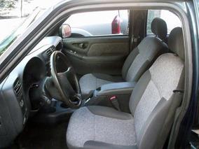 Chevrolet Blazer Verde 2.4 Mpfi St 4x2 8v Gas/gnv 4p Manual