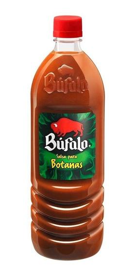 Salsa Botanera Bufalo 360 Mls.