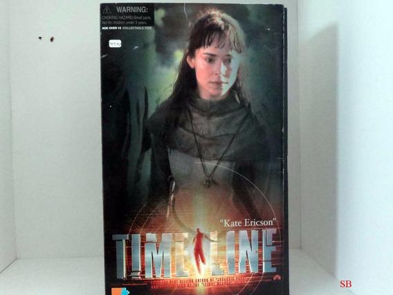 Time Line Kate Ericson