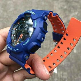 Relógio Casio Gshock Ga100l2a Original Estados Unidos