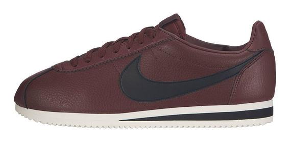 Zapatillas Nike Cortez Classic Leather