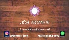 Roupas Femininas Da Jôh Gomes
