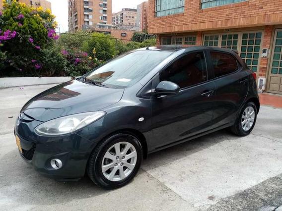 Mazda 2 At 2012