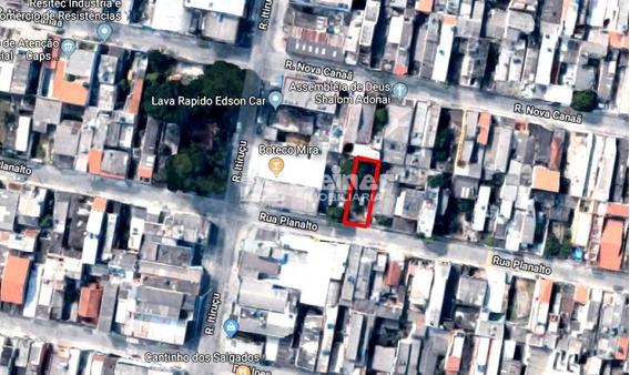 Venda Terreno Até 1.000 M2 Jardim Presidente Dutra Guarulhos R$ 240.000,00 - 35326v
