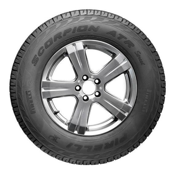 Pneu Pirelli Scorpion ATR Street 265/70 R16 112T