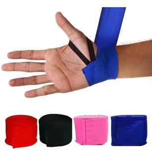 Bandagem Elástica 5cm X 3m Marca Progne