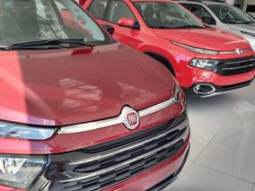 Fiat Toro E/inmediata Financiacion Hasta 48c Credito Uva!!