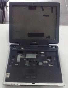 Carcaça Completa Notebook Toshiba 1400 S151