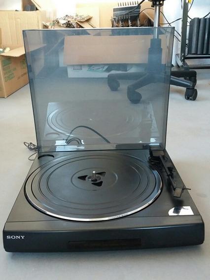 Tocadiscos Ps-lx57br Sony