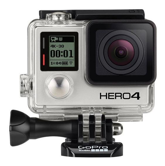 Camera Gopro Hero4 - Nf-e E Devolução.