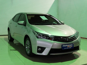 Toyota Corolla Xei 2.0 Auto Flex (4377)