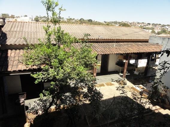 Casa Com 3 Quartos Para Comprar No Céu Azul Em Belo Horizonte/mg - Gar9964