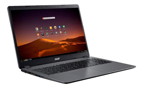 Notebook Acer Aspire 3 A315-56-569f I5 Ram 4 Gb Ssd 256 Gb