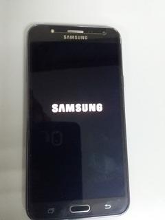 Telefono Samsung J7 Duos Usado