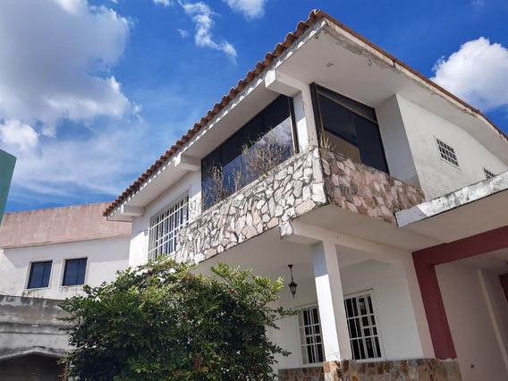 Excelente Casa En Venta Maracay La Morita Jaaf 19-19